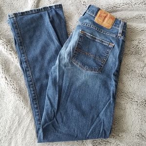Lucky Brand Classic Fit Regular Inseam Jeans